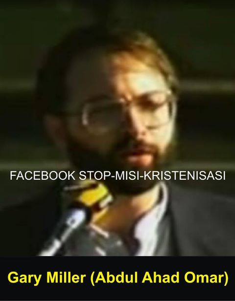 Gary Miller, Ahli Matematika Canada yang berpindah ke Islam