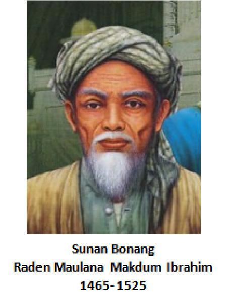 Sunan Bonang