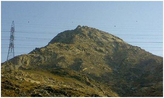 Jabal-thawr