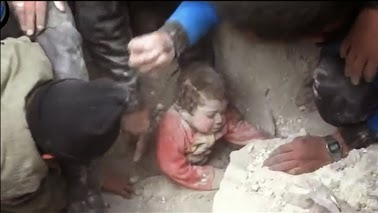 SYRIA RESCUE