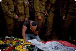 kesedihan dan ketakutan tentara Israel menghadapi serangan Hamas, yang telah menawaskan hampir 30 prajuritnya berikut komandan pasukannya.